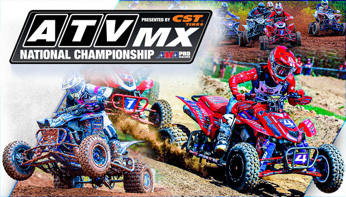 Photo of ATV Pro Motocross season 2018 TV Premier