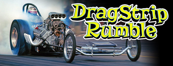 Drag Strip Rumble
