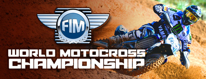 FIM Motocross World Championship