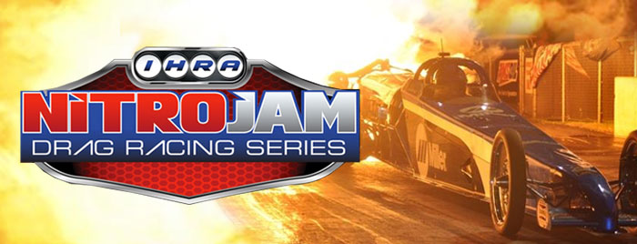IHRA Nitro Jam Drag Racing Series