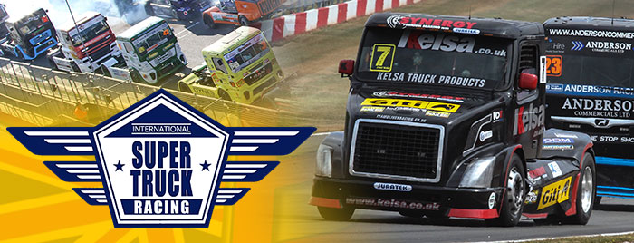 International Super Truck Racing