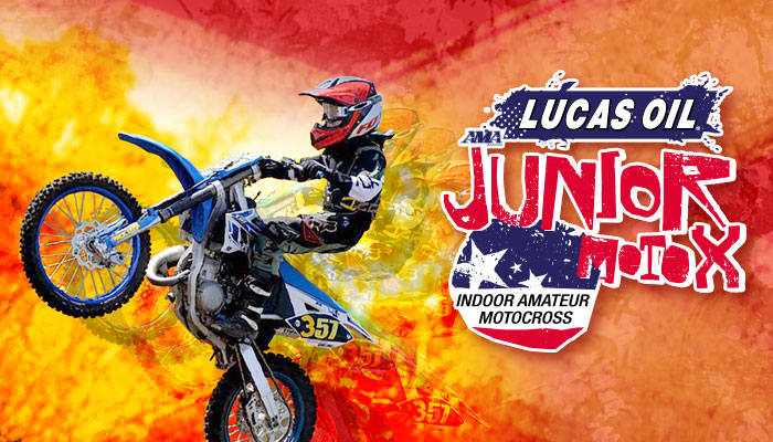 Photo of Amateur Motocross Stars Shine at Lucas Oil Junior MotoX Championships