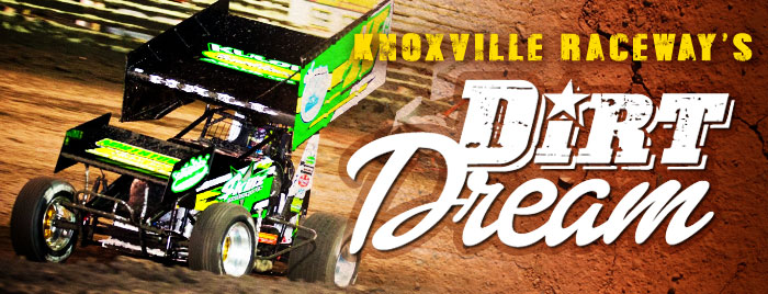 Knoxville Raceway's Dirt Dream