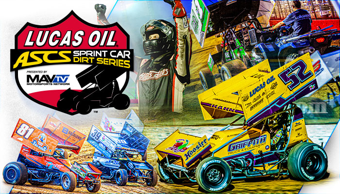Photo of Costumes, Candy, And Sprint Cars At Tony Stewart Presents The VANKOR Texas Sprint Car Nationals