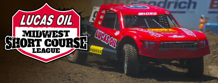 Lucas Oil Midwest Short Course League