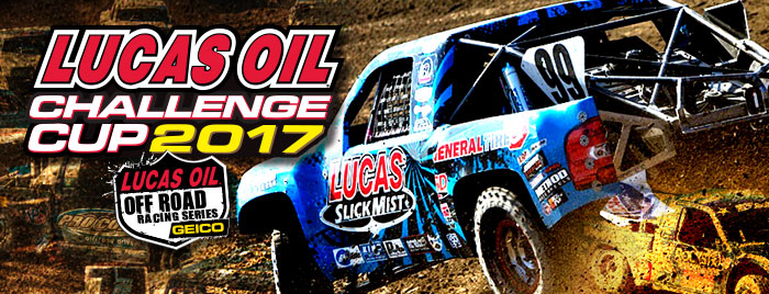 Lucas Oil Off Road Challenge Cup