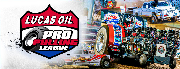 Lucas Oil Pro Pulling League: 2017 - SF & PSDT - Goshen, IN