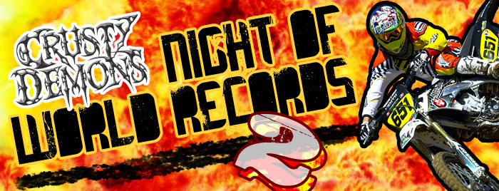 Night of World Records 2