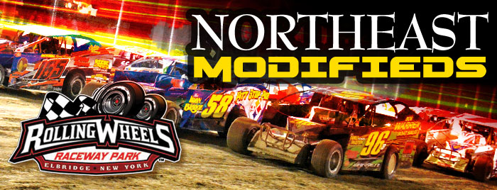 NorthEast Modifieds