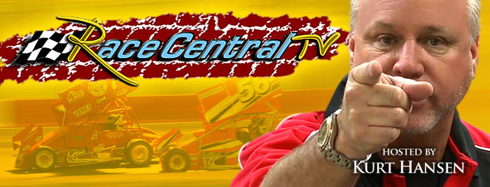 Race Central TV