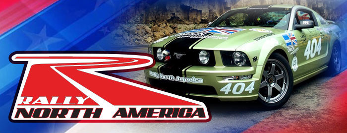 Rally North America
