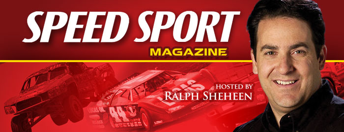 Speed Sport Magazine