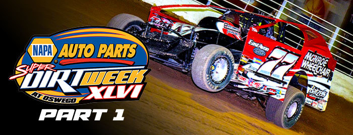 SPEED SPORT: 2017 – 46th Super DIRT Week 200