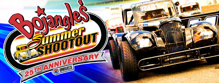 Summer Shootout Series