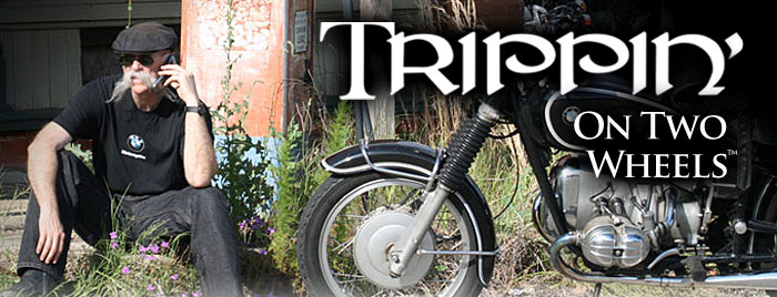 Trippin' On Two Wheels
